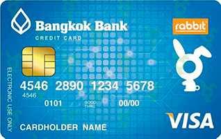 บัตรกรุงเทพ